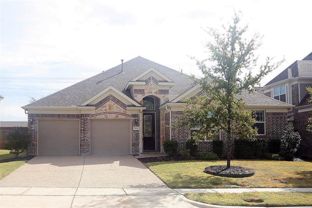904 Sutherland Drive, Mckinney, TX 75071 (MLS #14205207) :: Lynn Wilson with Keller Williams DFW/Southlake
