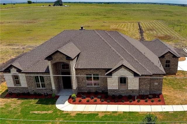 9299 County Road 4116, Kaufman, TX 75142 (MLS #14205218) :: Lynn Wilson with Keller Williams DFW/Southlake