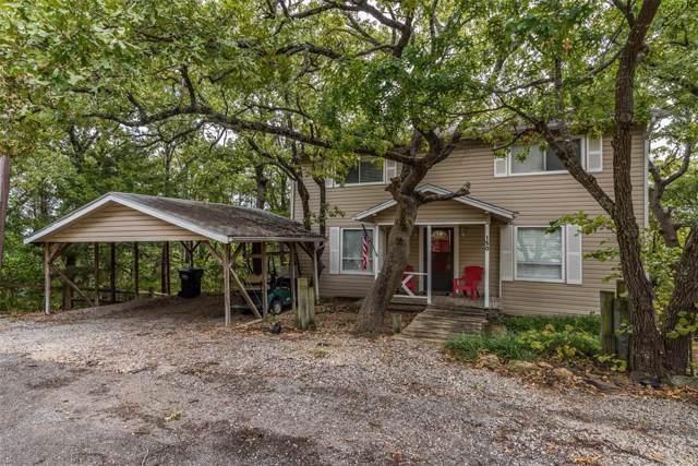 150 Eton Drive, Pottsboro, TX 75076 (MLS #14205232) :: Lynn Wilson with Keller Williams DFW/Southlake
