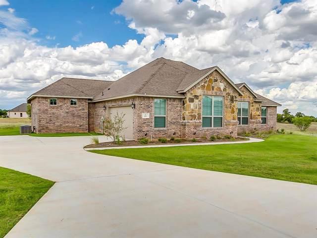Lot 5 Vanderbilt, Weatherford, TX 76088 (MLS #14205242) :: Lynn Wilson with Keller Williams DFW/Southlake