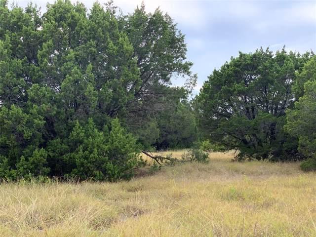 43150 Thistle Trail, Whitney, TX 76692 (MLS #14205254) :: Lynn Wilson with Keller Williams DFW/Southlake
