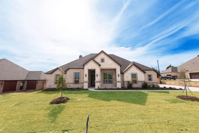 Lot 6 Vanderbilt, Weatherford, TX 76088 (MLS #14205260) :: Lynn Wilson with Keller Williams DFW/Southlake