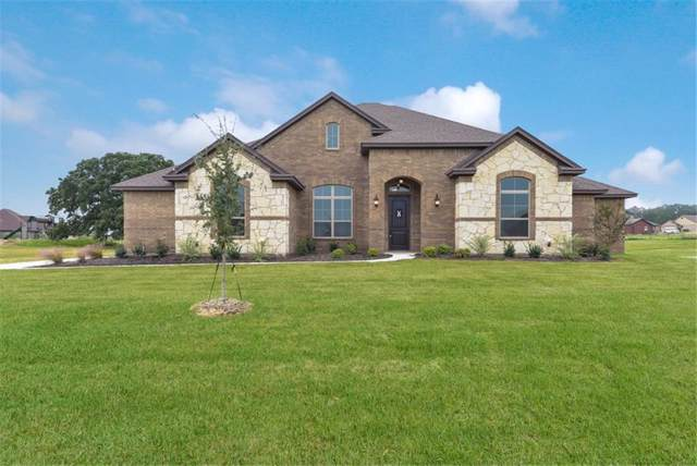 Lot 3 Vanderbilt, Weatherford, TX 76088 (MLS #14205271) :: Lynn Wilson with Keller Williams DFW/Southlake
