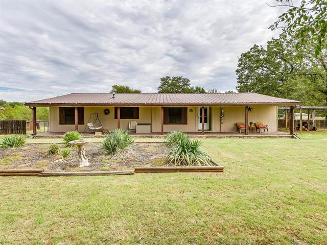 7911 River Run, Granbury, TX 76049 (MLS #14205284) :: Ann Carr Real Estate