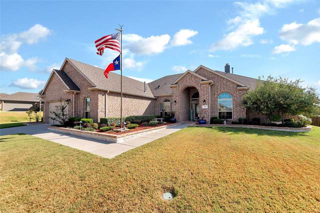 1431 Brewer Lane, Celina, TX 75009 (MLS #14205292) :: The Tierny Jordan Network
