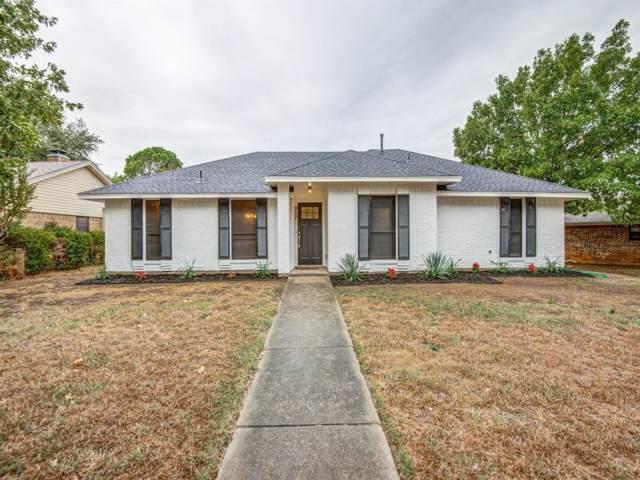 907 Fairfield Lane, Flower Mound, TX 75028 (MLS #14205300) :: Lynn Wilson with Keller Williams DFW/Southlake