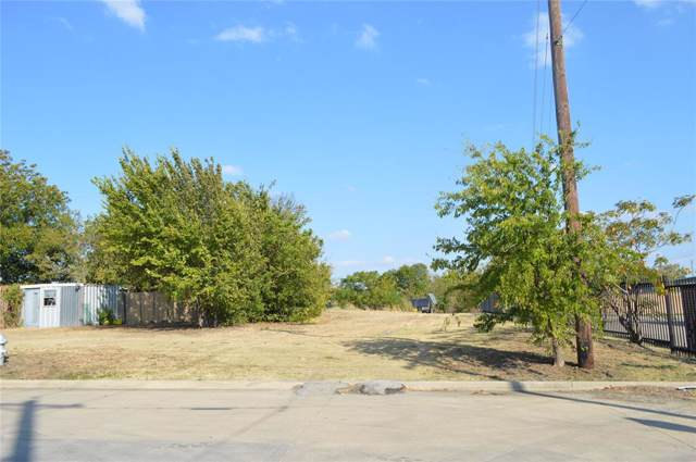 663 S Calhoun Street, Fort Worth, TX 76104 (MLS #14205306) :: RE/MAX Town & Country