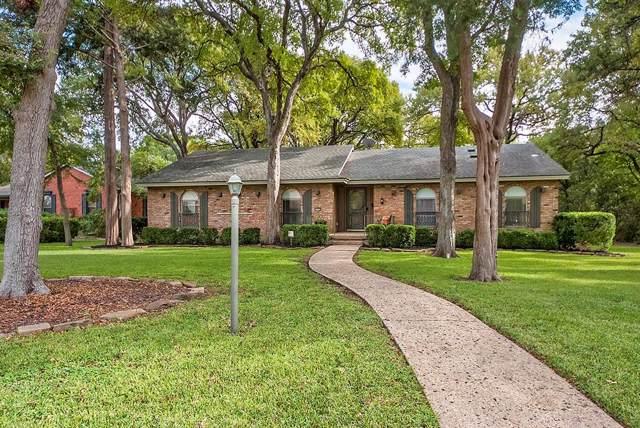 1516 Kiltartan Drive, Dallas, TX 75228 (MLS #14205325) :: The Chad Smith Team