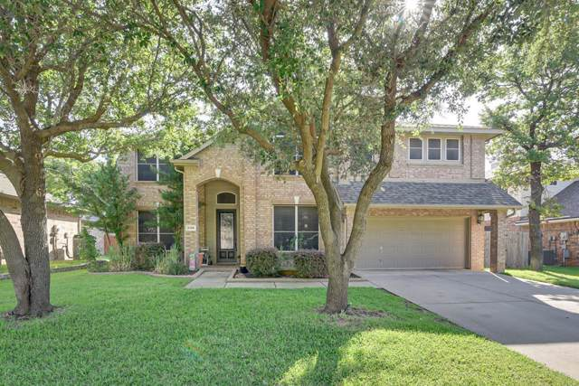 2108 Harvest Way, Mansfield, TX 76063 (MLS #14205326) :: Lynn Wilson with Keller Williams DFW/Southlake
