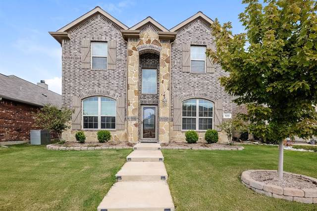 9209 Stewart Street, Cross Roads, TX 76227 (MLS #14205337) :: Lynn Wilson with Keller Williams DFW/Southlake