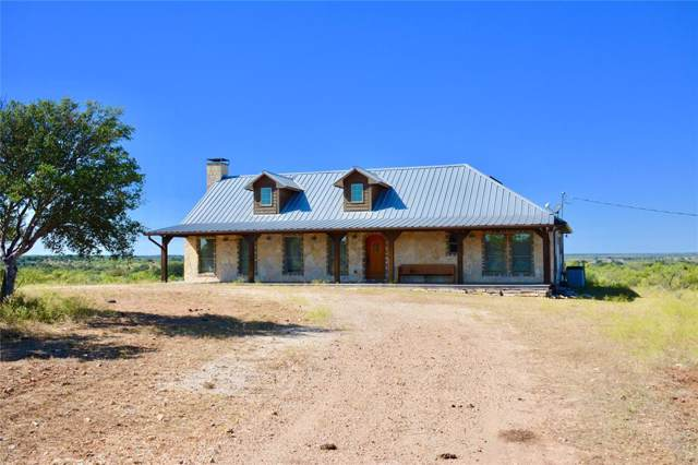 000 Fm 500, San Saba, TX 76877 (MLS #14205343) :: The Hornburg Real Estate Group