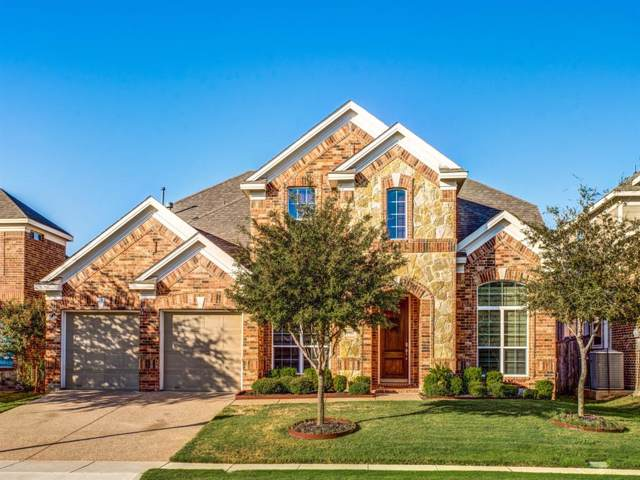 6947 Seascape Drive, Grand Prairie, TX 75054 (MLS #14205350) :: All Cities Realty