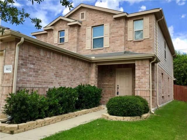 9052 Sun Haven Way, Fort Worth, TX 76244 (MLS #14205373) :: Lynn Wilson with Keller Williams DFW/Southlake