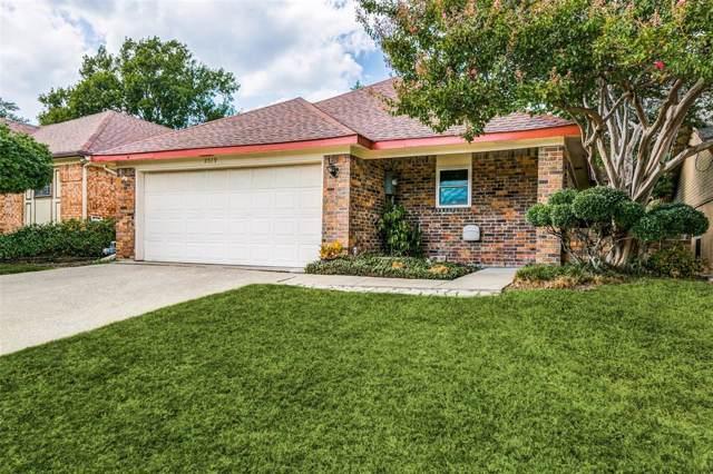 2519 Beverly Hills Lane, Mesquite, TX 75150 (MLS #14205396) :: HergGroup Dallas-Fort Worth