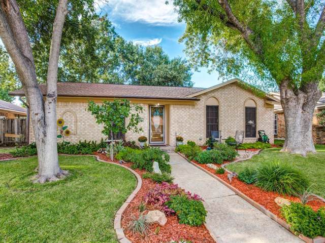 954 Meadowdale Circle, Garland, TX 75043 (MLS #14205409) :: The Hornburg Real Estate Group