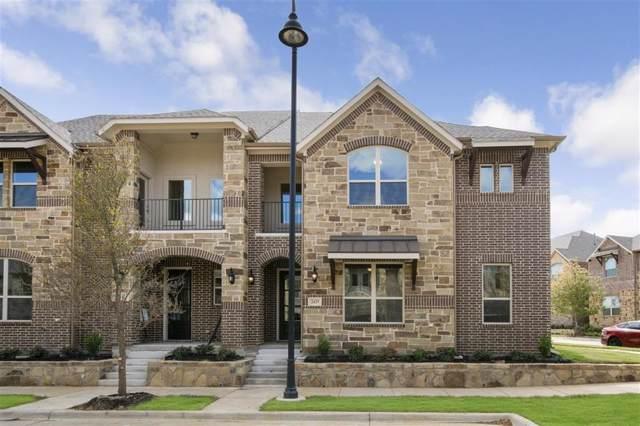 2425 Belvedere Lane, Flower Mound, TX 75028 (MLS #14205414) :: Lynn Wilson with Keller Williams DFW/Southlake