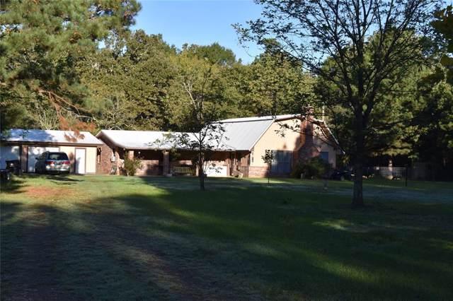 6856 Farm Road 2120, Bagwell, TX 75412 (MLS #14205424) :: RE/MAX Town & Country