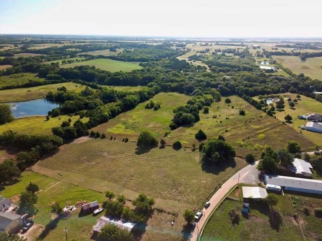 18+A Rustic Trail, Van Alstyne, TX 75495 (MLS #14205430) :: The Mauelshagen Group