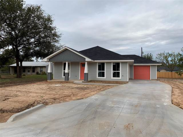 209 Birchwood Street, Azle, TX 76020 (MLS #14205432) :: Trinity Premier Properties