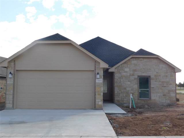 7549 Salerno Court, Abilene, TX 79606 (MLS #14205447) :: The Heyl Group at Keller Williams