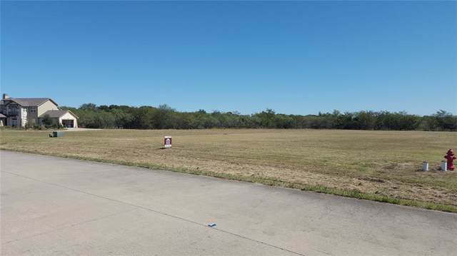 735 Wilderness Trail, Royse City, TX 75189 (MLS #14205448) :: The Heyl Group at Keller Williams