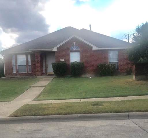 107 Big Sandy Lane, Lancaster, TX 75146 (MLS #14205463) :: The Mitchell Group