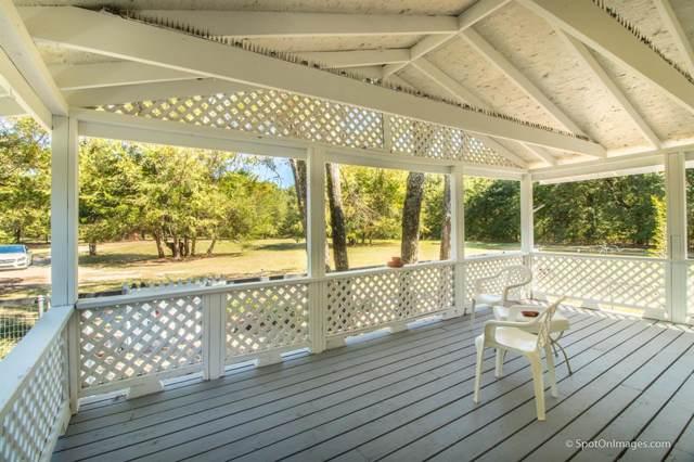 15002 Hanging Tree Road, Terrell, TX 75161 (MLS #14205476) :: Tenesha Lusk Realty Group