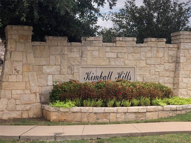 2101 Kimball Hill Court, Southlake, TX 76092 (MLS #14205481) :: The Kimberly Davis Group