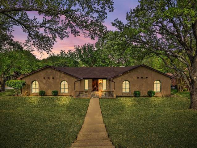 1508 Ems Road W, Fort Worth, TX 76116 (MLS #14205482) :: Kimberly Davis & Associates