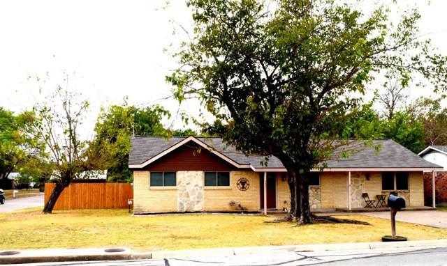 5901 Gayle Drive, Watauga, TX 76148 (MLS #14205486) :: Tenesha Lusk Realty Group