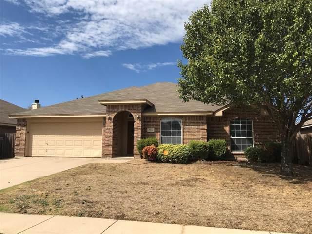 937 La Sierra Drive, Crowley, TX 76036 (MLS #14205488) :: Lynn Wilson with Keller Williams DFW/Southlake