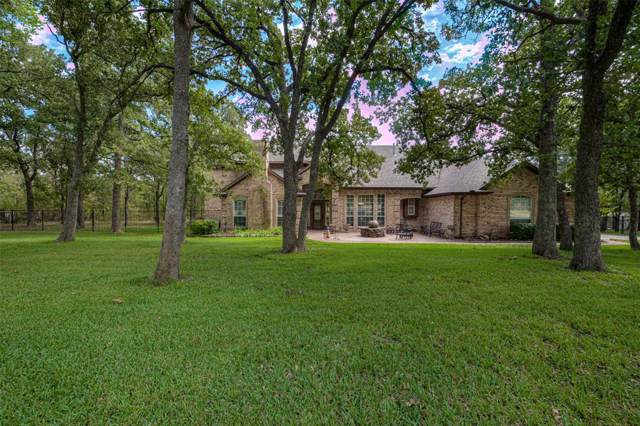 208 Shadow Wood Drive, Argyle, TX 76226 (MLS #14205497) :: Trinity Premier Properties