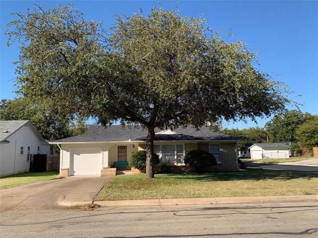 3250 Binyon Avenue, Fort Worth, TX 76133 (MLS #14205499) :: The Chad Smith Team