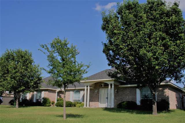 9 Dobbs Drive, Teague, TX 75860 (MLS #14205508) :: The Chad Smith Team