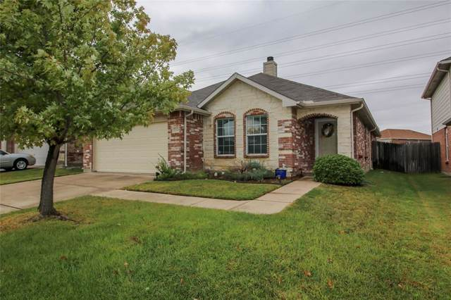 12641 Pricklybranch Drive, Fort Worth, TX 76244 (MLS #14205509) :: The Chad Smith Team