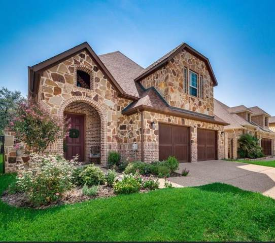 2128 Portwood Way, Fort Worth, TX 76179 (MLS #14205510) :: The Mitchell Group