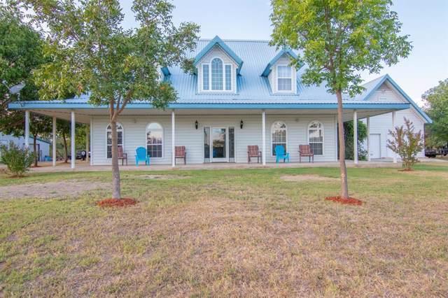 7951 County Road 292, Early, TX 76802 (MLS #14205514) :: Kimberly Davis & Associates