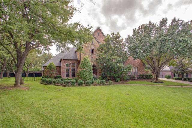 3700 Treemont Court, Colleyville, TX 76034 (MLS #14205522) :: RE/MAX Town & Country