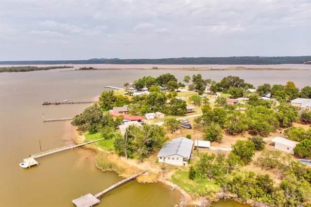 177 River Road, Graford, TX 76449 (MLS #14205527) :: Robbins Real Estate Group