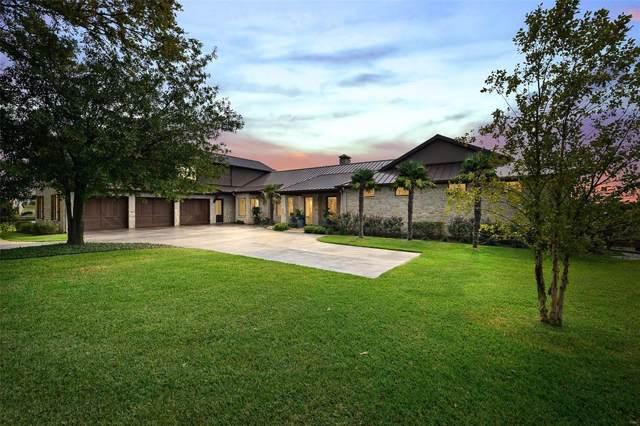 130 White Cap Lane, Mabank, TX 75156 (MLS #14205532) :: Kimberly Davis & Associates