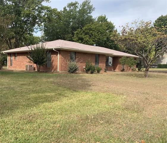 506 Denison, Nocona, TX 76255 (MLS #14205541) :: Ann Carr Real Estate