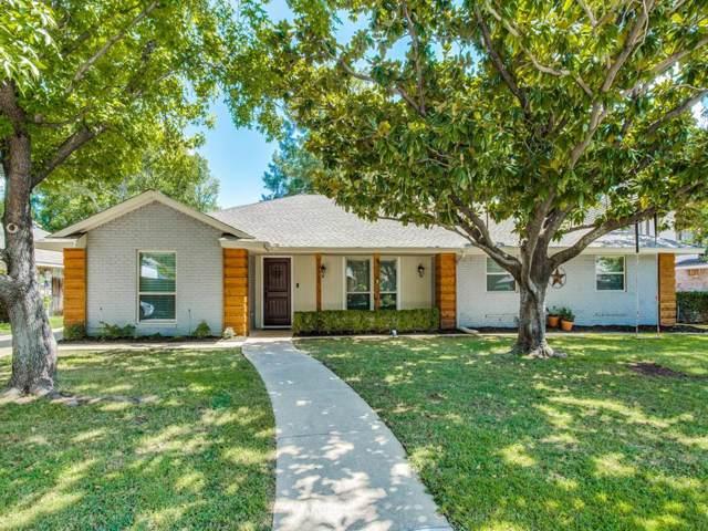 6508 Pheasant Run Road, Plano, TX 75023 (MLS #14205546) :: HergGroup Dallas-Fort Worth