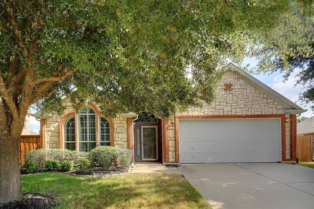 7812 Harvest Hill Road, North Richland Hills, TX 76182 (MLS #14205550) :: Performance Team