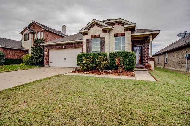 2353 Clairborne Drive, Fort Worth, TX 76177 (MLS #14205553) :: Lynn Wilson with Keller Williams DFW/Southlake