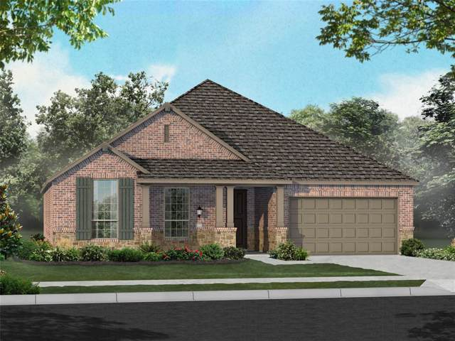 1714 Lithgow, Celina, TX 75009 (MLS #14205574) :: The Tierny Jordan Network