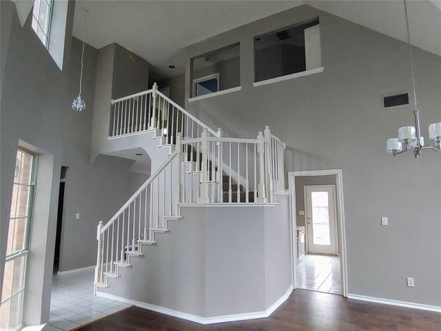 5419 Mill Run Drive, Mckinney, TX 75072 (MLS #14205593) :: The Real Estate Station