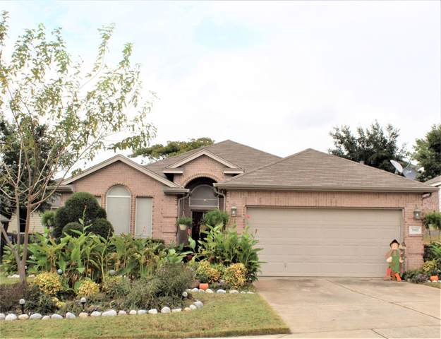 7053 Hedgebrook Drive, Dallas, TX 75249 (MLS #14205595) :: Ann Carr Real Estate