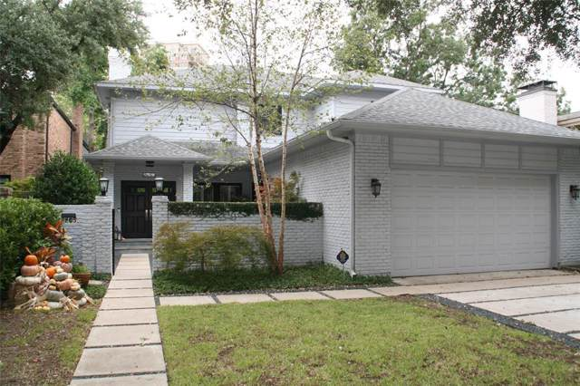 3205 Dartmouth Avenue, Highland Park, TX 75205 (MLS #14205603) :: HergGroup Dallas-Fort Worth