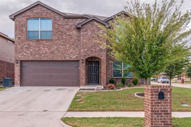 601 Cameron Way, Azle, TX 76020 (MLS #14205607) :: Trinity Premier Properties