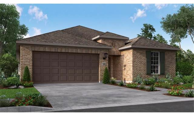 2205 Newton Lane, Mckinney, TX 75071 (MLS #14205613) :: Lynn Wilson with Keller Williams DFW/Southlake